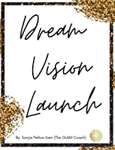 Dream Vision Launch Bound Book